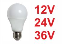 Низковольтные светодиодные лампы и светильники